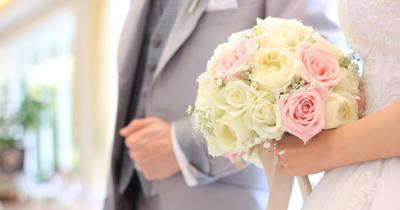 イメージ:結婚式